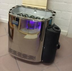 sawotec kachel 4,5 kW