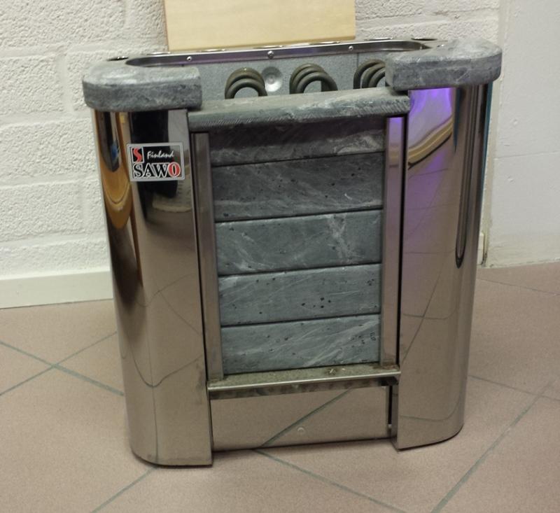 speksteen kachel 6 kW